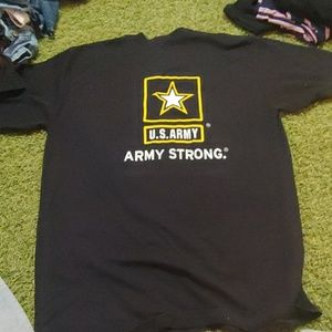 Other - are you Army Strong